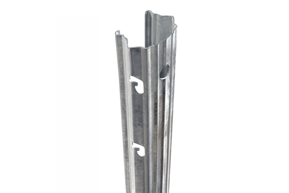 Kovinski stebri