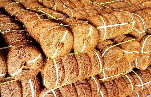 Materiali iz 100% naravnih vlaken